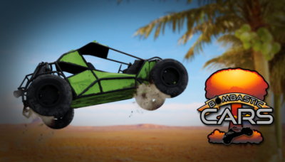 Bombastic Cars