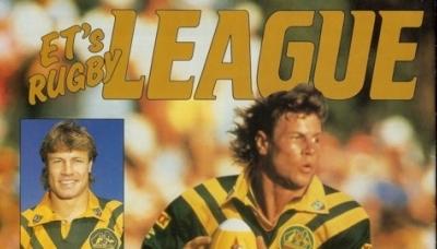 ET's Rugby League
