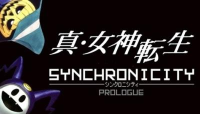 Shin Megami Reincarnation Synchronicity Prologue