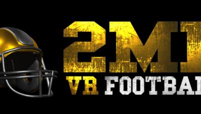 2MD VR Football