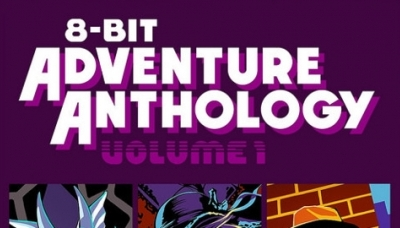 8-Bit Adventure Anthology: Volume 1