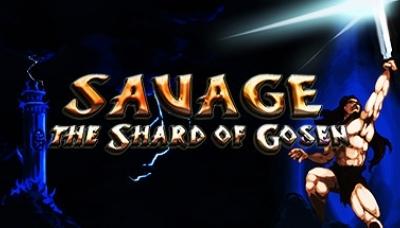 SAVAGE: The Shard of Gosen