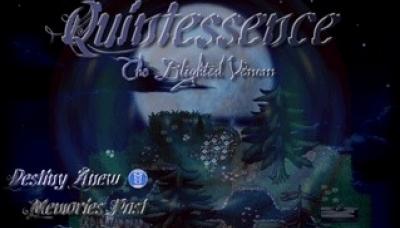 Quintessence: The Blighted Venom
