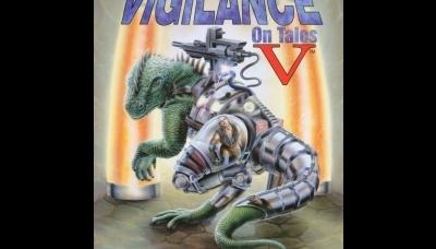 Vigilance on Talos V