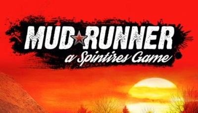 Mudrunner, a Spintires Game