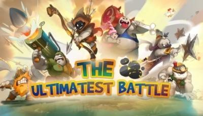 The Ultimatest Battle