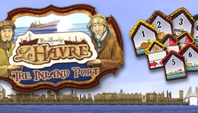 Le Havre: The Inland Port