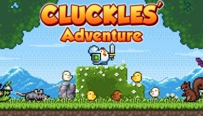 Cluckles' Adventure