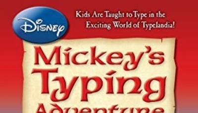 Mickey's Typing Adventure
