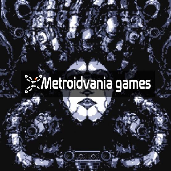 Metroidvania games