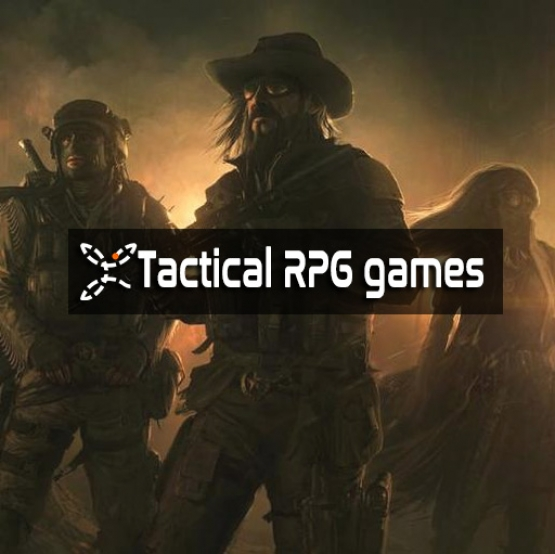 Tactical RPG