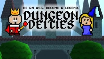 Dungeon Deities