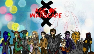 Age of Warscape