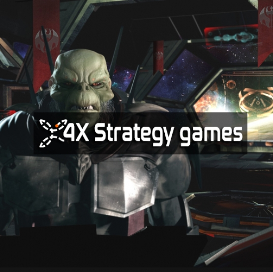 4X Strategy Games