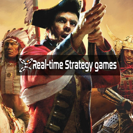 Real-time strategy (RTS) games