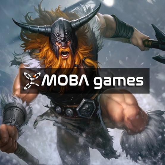 Multiplayer online battle arena (MOBA)