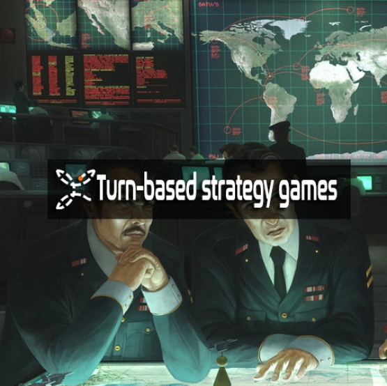 Turn-based strategy (TBS) games