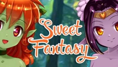 Sweet fantasy