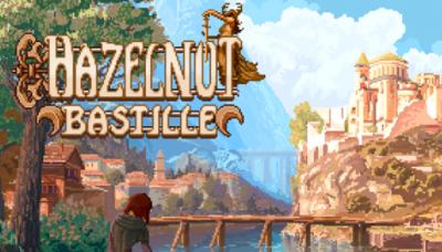 Hazelnut Bastille