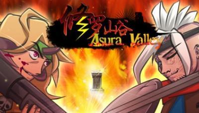Asura Valley