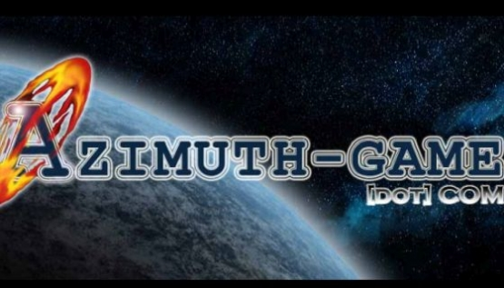 Azimuth game