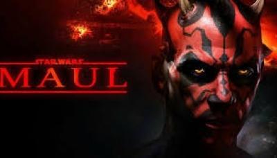 Star Wars: Maul