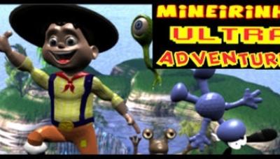 Miner Ultra Adventures