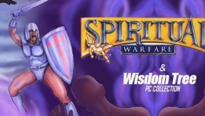 Spiritual Warfare & Wisdom Tree PC Collection