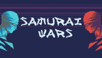Samurai Wars