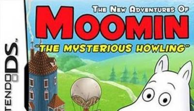 The New Adventures of Moomin: The Mysterious Howling