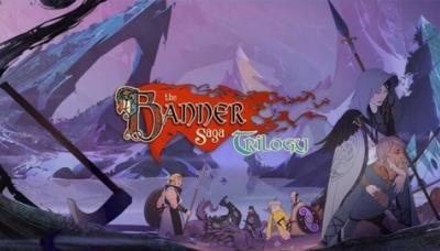 The Banner Saga Trilogy