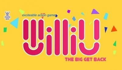 WilliU: The Big Getback