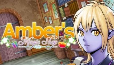 Amber's Magic Shop