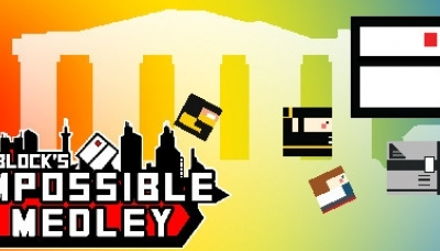 GoBlock's Impossible Medley