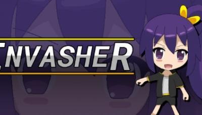 Invasher