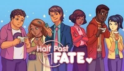 Half Past Fate