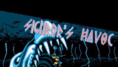 Sigurdr's Havoc