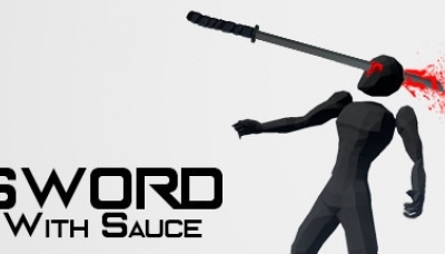 Sword With Sauce