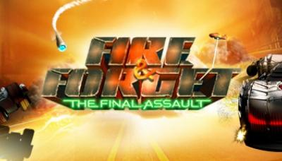 Fire & Forget: The Final Assault
