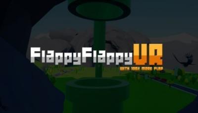 Flappy Flappy VR