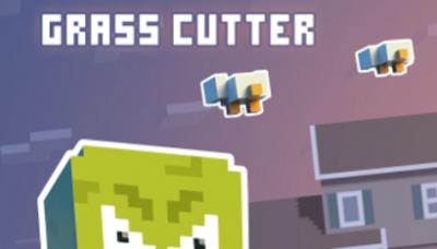 Grass Cutter