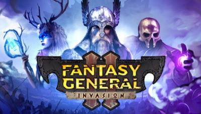 Fantasy General II - Invasion