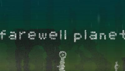 Farewell Planet