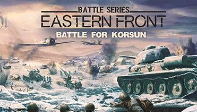 Battle for Korsun
