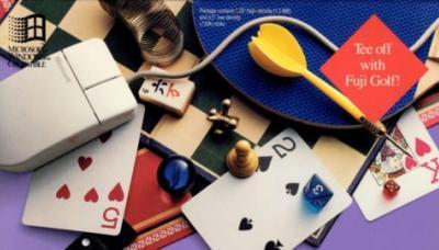 Microsoft Entertainment Pack 3