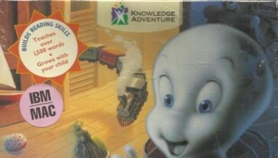 Casper Brainy Book