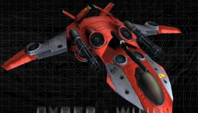 Cyber-Wing