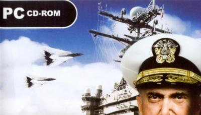 Larry Bond's Harpoon Commander's Edition