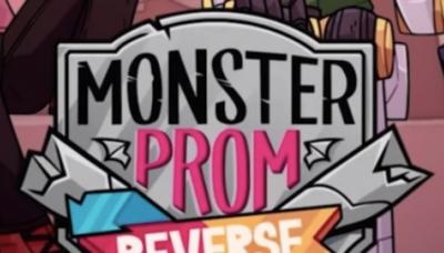 Monster Prom Reverse