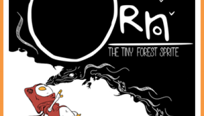 Orn: The Tiny Forest Sprite